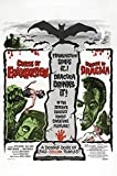 The Curse of Frankenstein 1957 Horror of Dracula 1958 Movie