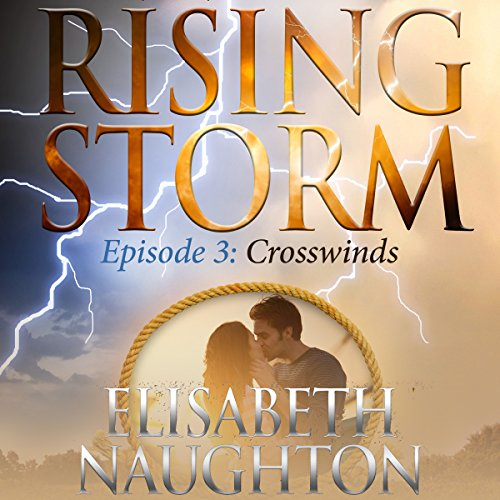 Crosswinds audiobook cover art