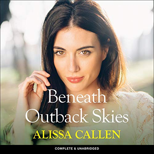 Beneath Outback Skies cover art
