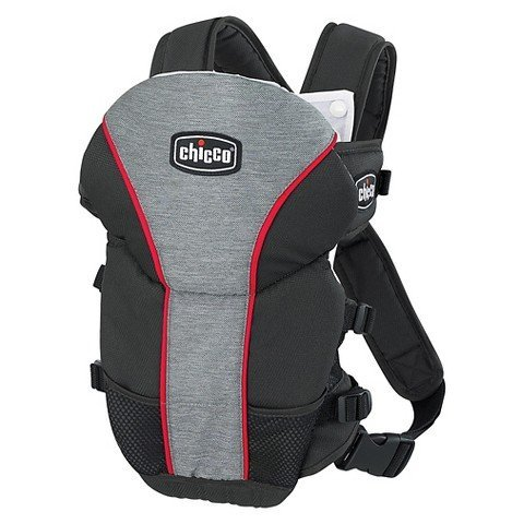 Chicco UltraSoft 2-Way Baby Carrier - Vega
