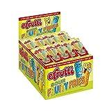 E.frutti Sour Fruity Fries Gummi Candy,...