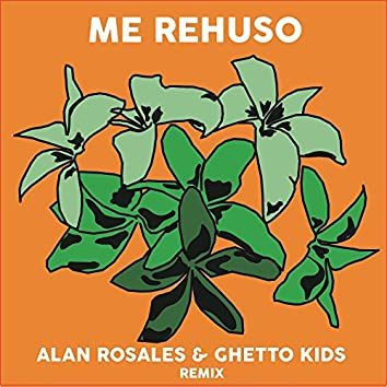 Me Rehuso (Remix) - Single