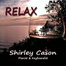 RELAX : Relaxing Piano Music : relaxation ; healing ; solo instrumental ; spa music ; peaceful piano solo music