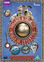 Wallace and Gromit's World of Inventions