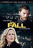 511gTThCqsL. SL160  - The Fall Saison 1 : Gillian Anderson poursuit un tueur en série