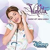 Cantar es lo que soy von Violetta