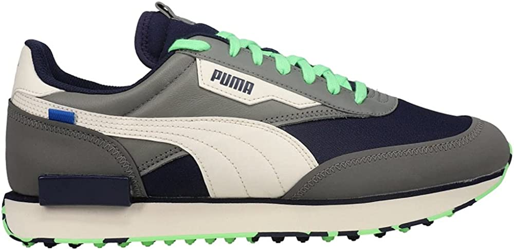 PUMA Mens Future Rider Phoenix Mall Shoes Over item handling ☆ Lifestyle Sneakers Dystopia