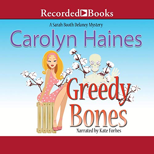 Greedy Bones  By  cover art