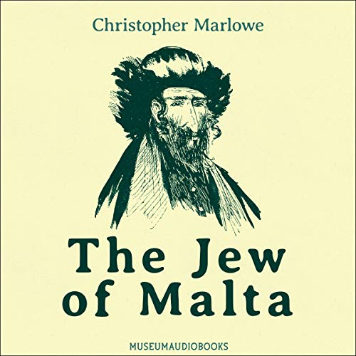 The Jew of Malta cover art