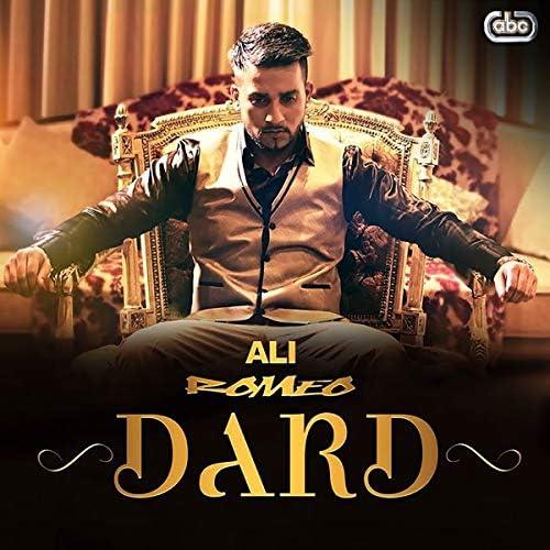 Ali Romeo