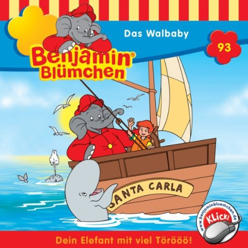 Das Walbaby Titelbild