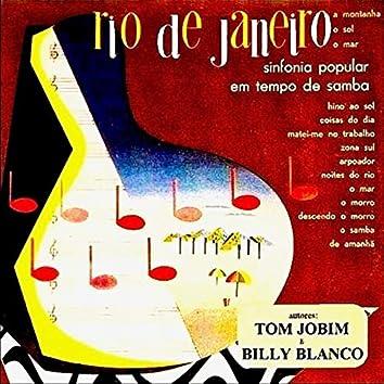 1954/1960: Sinfonia do Rio de Janeiro (Remastered)