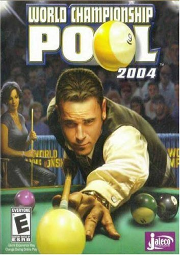 World Championship Pool 2004 : PC DVD ROM , ML