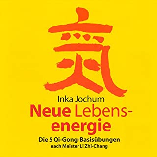 Neue Lebensenergie Titelbild