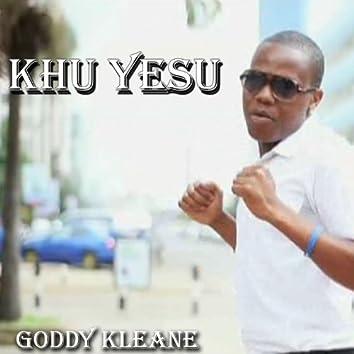 Khu Yesu - Single