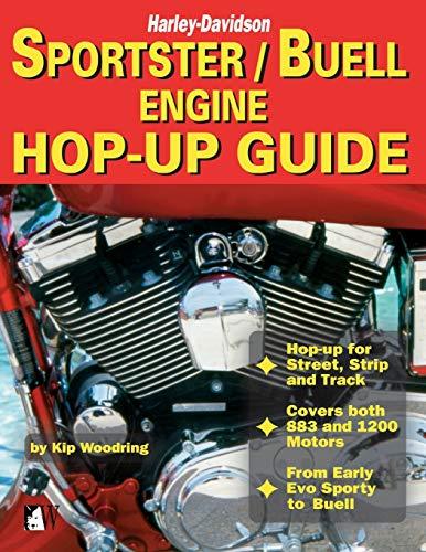 Sportster/Buell Engine Hop-Up Guide: Harley-Davidson (Biker Basics)
