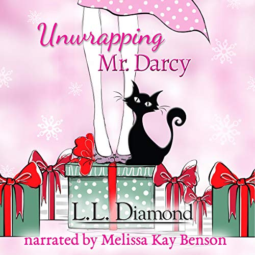 Unwrapping Mr. Darcy cover art