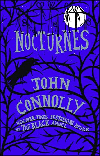 Nocturnes (Charlie Parker Book 1) (English Edition)