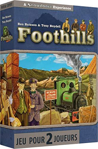 Unbekannt Funforge Foofr01 Gesellschaftsspiel