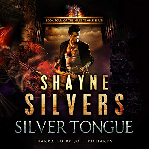 Silver Tongue Titelbild