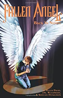Fallen Angel (Volume 3): Back in Noire (v. 3)