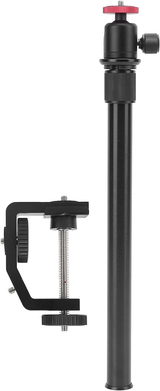 01 Desktop Max 74% OFF Max 67% OFF C Clamp Portable Light Stand Aluminum