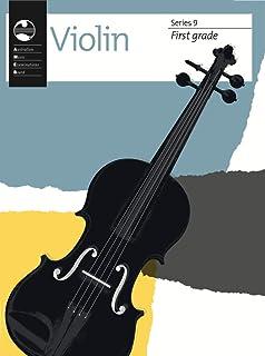 AMEB Violin Series 9 - First Grade