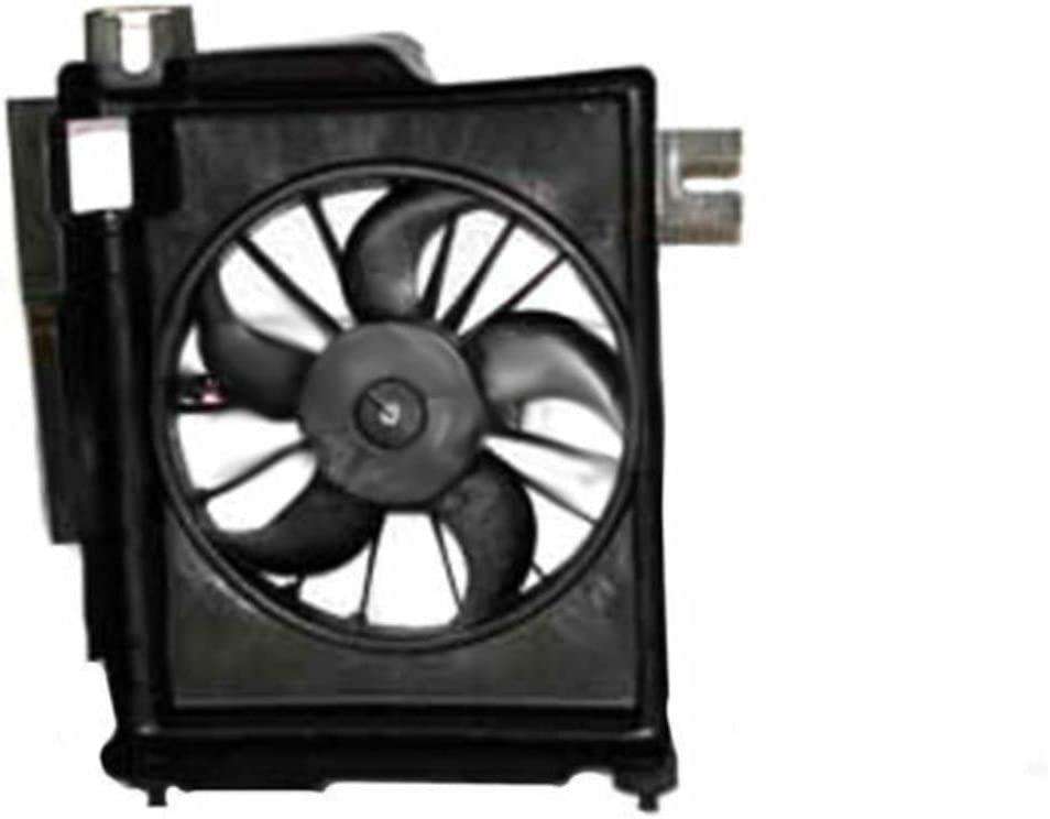 Compatiable With1500 A C Bombing new work Assembly Fan Factory outlet Condenser