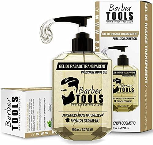 Barber Tools -   Rasiergel