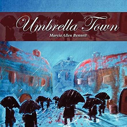 Umbrella Town
