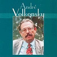 Volkonsky: Mirror Ste/Laments