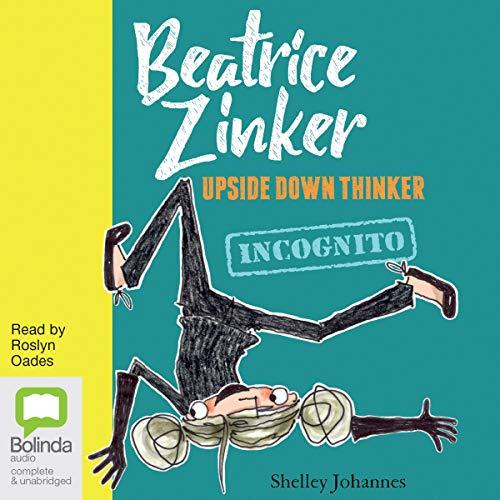 Incognito cover art