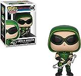 WWXX Pop TV Smallville - Green Arrow Figure Collectible Pop #628