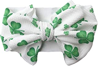 Baby Girl Headbands, 1PC Newborn Infant Toddler Hairbands and Bows Child Hair Accessories
