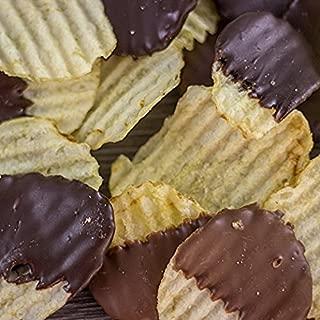 chocolate potato chips target