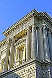 Bmstjk Rompecabezas Rompecabezas del Museo Británico Rompecabezas, 1000 Piezas Rompecabezas de Madera para aliviar el estrés, Niño Adolescente Desarrollar imaginación Juego de Rompecabezas