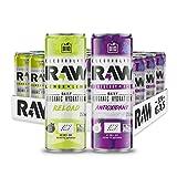 Bebida Isotónica RAW D.F.C. (24 x 250ml.)