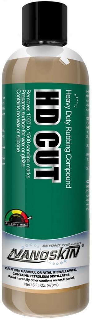 HD CUT Heavy Duty NA-HDC16 Award Financial sales sale Compound Rubbing