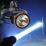 OLIDEAR LED Headlamp Torch Outdoor...