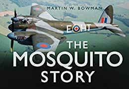 The Mosquito Story (Story series) by [Martin W. Bowman]