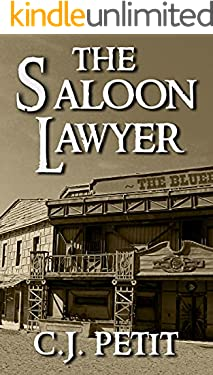 The Saloon Lawyer