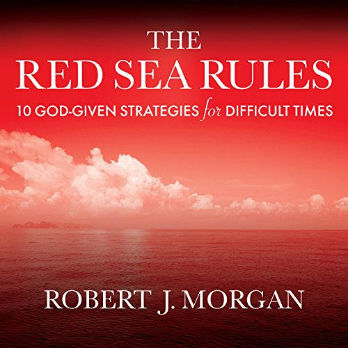 Page de couverture de The Red Sea Rules
