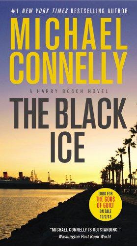 The Black Ice (A Harry Bosch Novel, 2, Band 2)