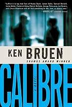 Calibre: A Novel (Inspector Brant Series Book 6)