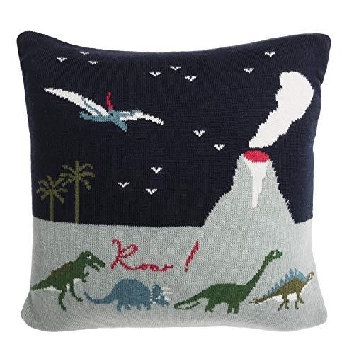 Sophie Allport Dinosaurs Cushion