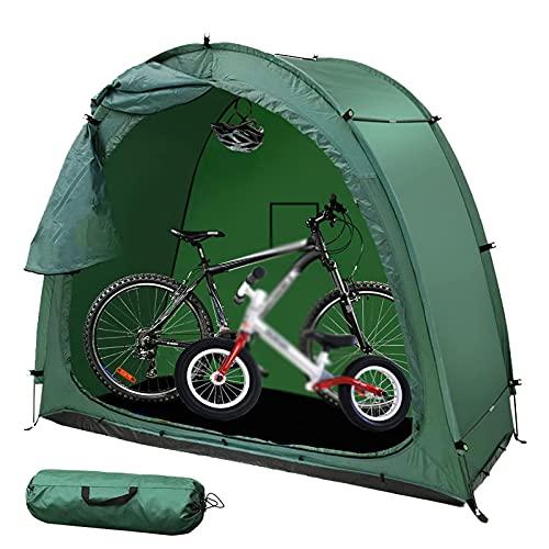 Faszfsaf -   Fahrrad Zelt