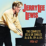 The Complete US & UK Singles A's & B's, EP's & LP's 1956-62