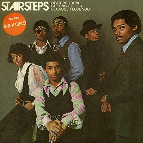 Stairsteps (Bonus Track Version)