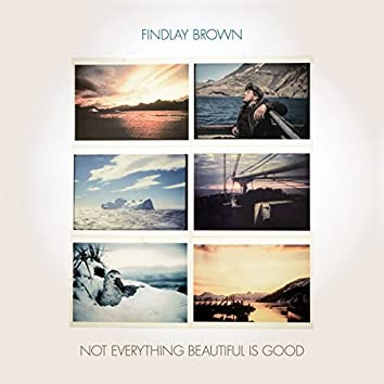 Not Everything Beautiful Is Good