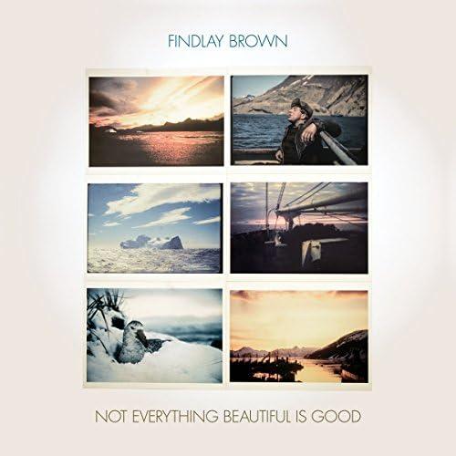 Findlay Brown